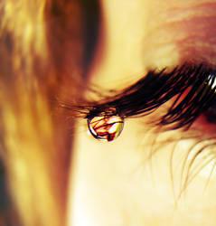 Teardrop. by me3009