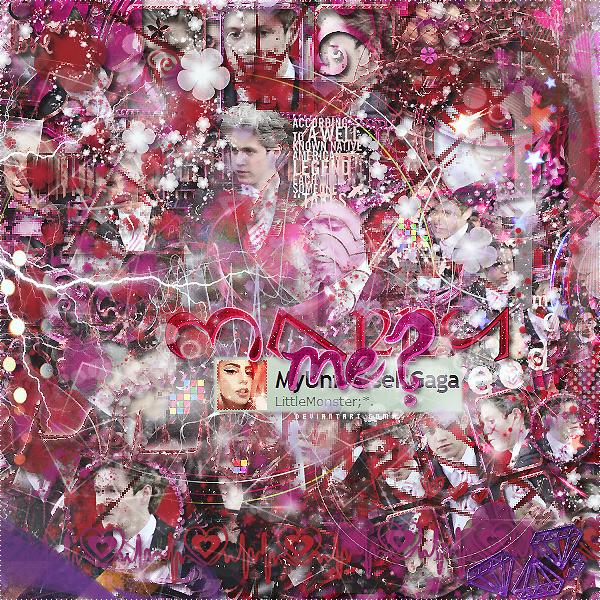 #.MarryMe?|Blend|. by MyUniverseIsGaga