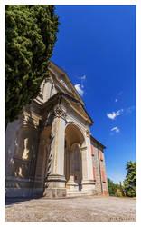 Santuario del Monticino by 3rik