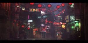 Boulon Project - Chinatown