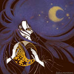 Magician III by sattantan
