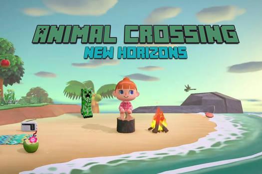 Aimal Crossing new horizons