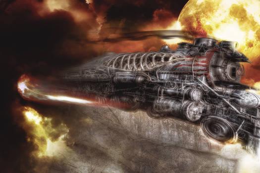 Event Horizon 1832 AD