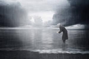 Patient despair by JanneO