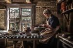 Story of a potter