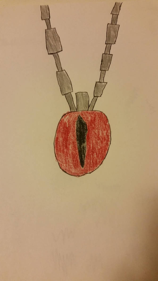 Frightmare's amulet