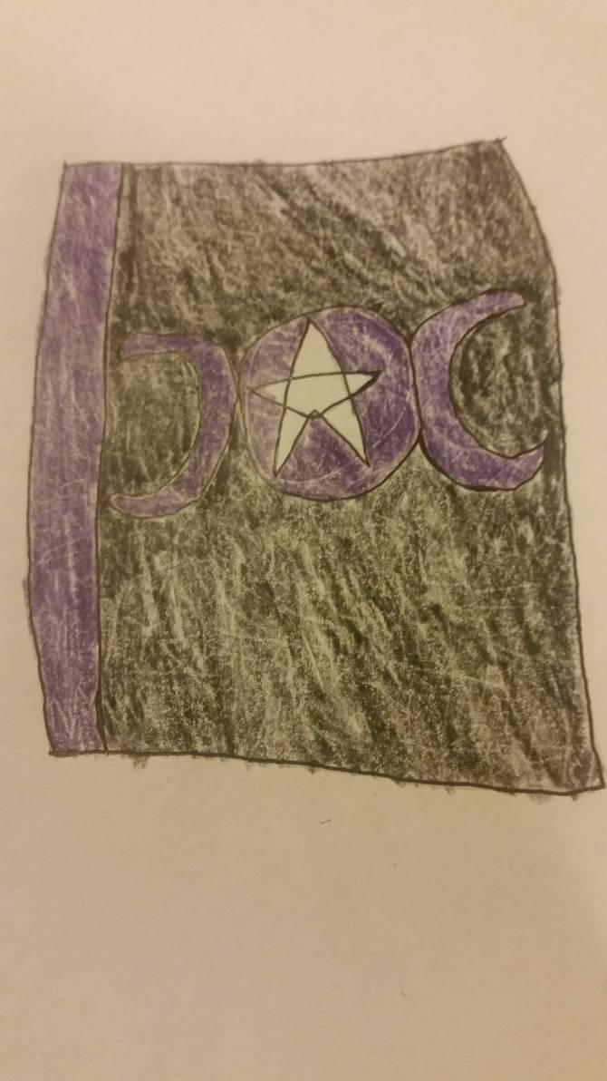 Nightshade's spell book
