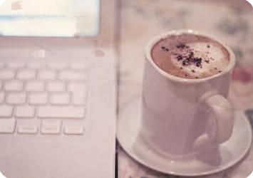 Daily habit by hopesdream
