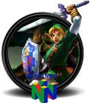 N64 Link icon