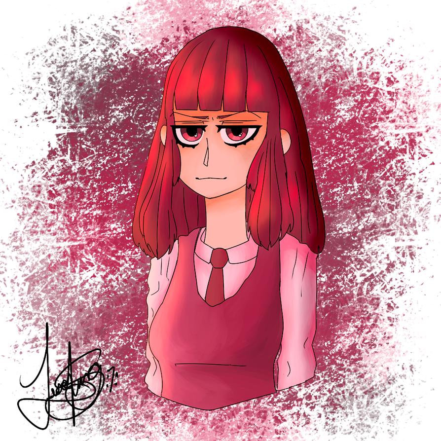 Random Drawing: A Hardworking Worker by LoskaNumbNutsG4