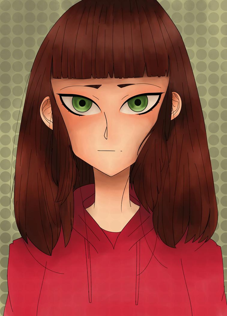 Random Drawing: Confused by LoskaNumbNutsG4