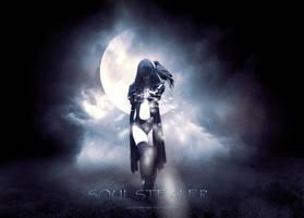 SoulStealerArtworkBySoulMover by Soul-Mover
