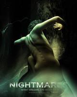 NightmaresArtworkBySoulMover by Soul-Mover