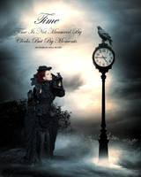 TimeArtworkBySoulMover by Soul-Mover