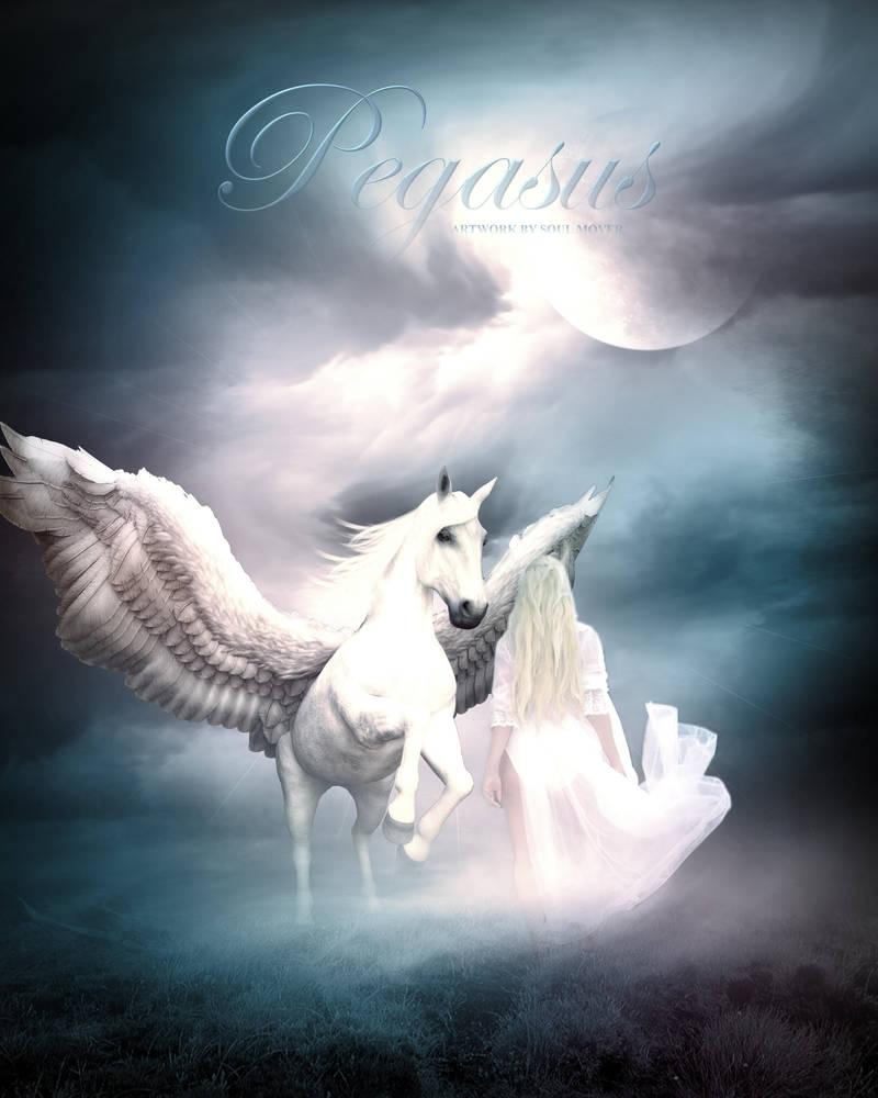 PegasusArtworkBySoulMover