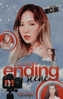 + ending scene - wenrene