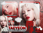 + PNG PACK 291 TAEYEON