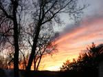Dec 5th Sunset 2