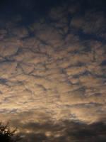 patchwork sky! by BlueIvyViolet
