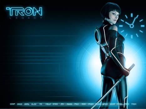 Tron Desktop