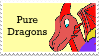 Team Pure Dragons stamp by Gontopia-Realm