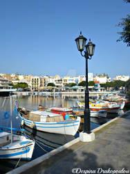 Ag. Nikolaos , Crete