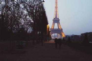 Take Me To Paris.