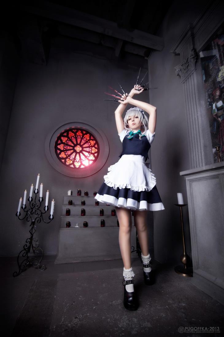 Luna Dial by fraurin