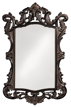 Oculus Mirror