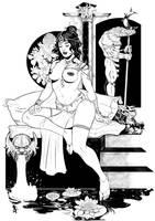 Slave by RamArtwork