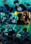 Catwoman x Black Cat comic 5