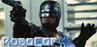 RoboCop HQ Stamp by MarioStrikerMurphy