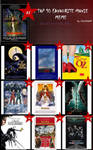 My Top 10 of Favourite Fantasy Films