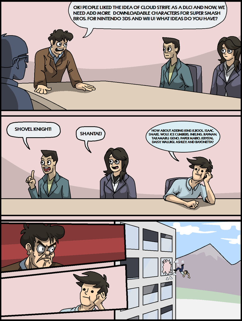 ssb4_boardroom_suggestion_meme_by_mariostrikermurphy d9h2m8q ssb4 boardroom suggestion meme by mariostrikermurphy on deviantart