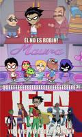 El Verdadero Robin by MarioStrikerMurphy