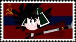 Mikhail Thornton Stamp by MarioStrikerMurphy