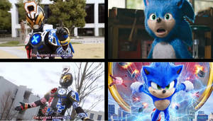 KR-Quiz Answers About Sonic Movie Design