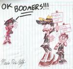 OK Boomers!