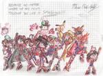 Super Smash Brothers 20th Anniversary