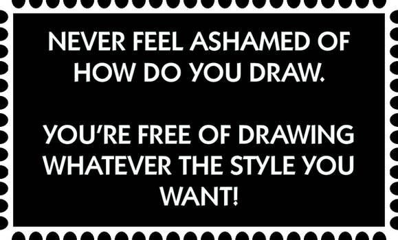 Stamp: Artistic Freedom