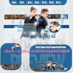 Premade Justin Bieber Boyfriend :)