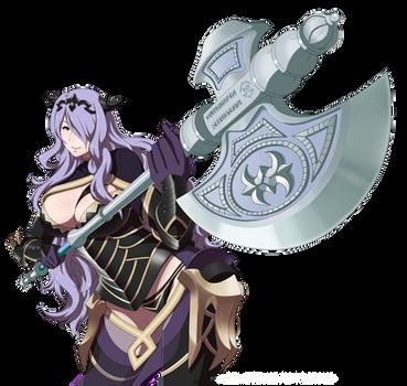 Camilla by Ra1-x3