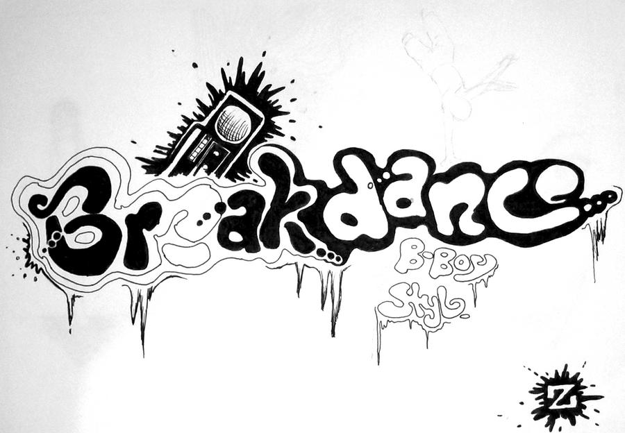 Breakdance Graffiti Wallpaper | www.imgkid.com - The Image