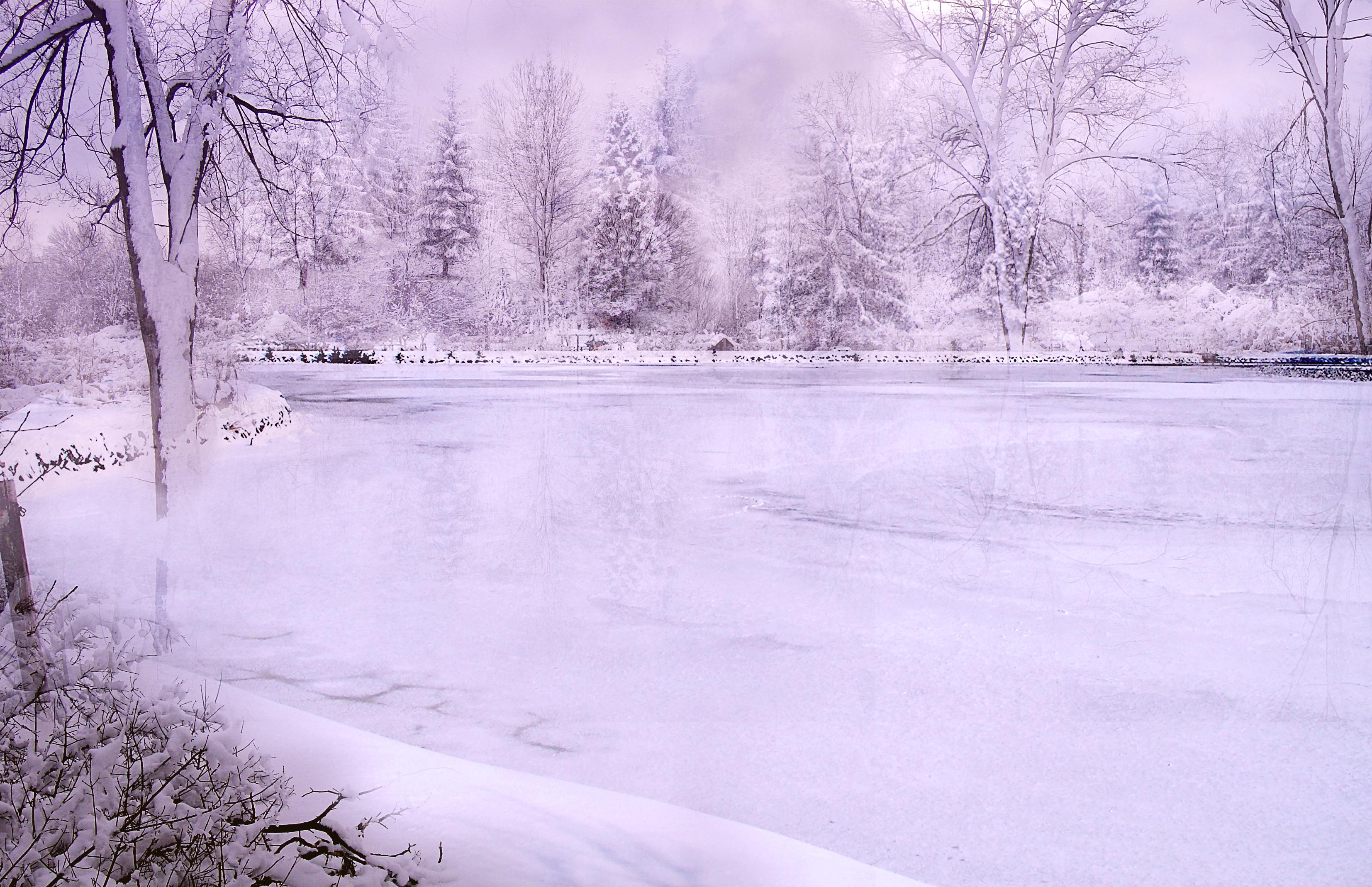 Winterlandscapebackgroundbyleina Djnfm