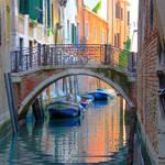 Bridge of Venizia