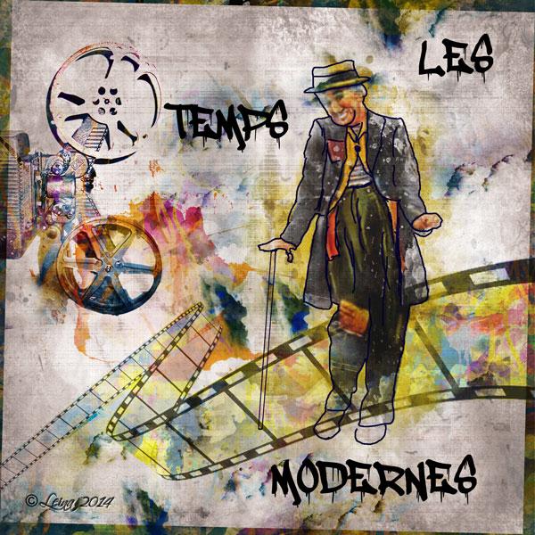 Modern Times by Leina1