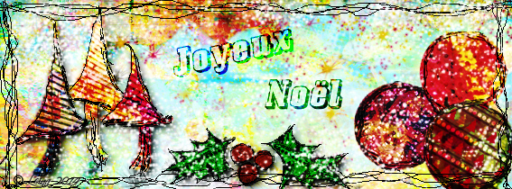 Joyeux Noel   Merry Christmas by Leina1