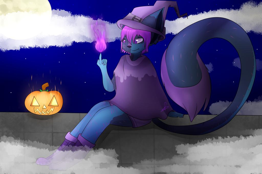 Halloween by EspiritoBrilhante