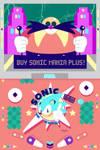 Sonic Mania Plus-Trap Tower