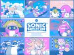 Sonic Adventure 20th anniversary